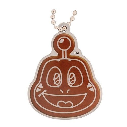 Signal the Frog® Gingerbread Travel Tag