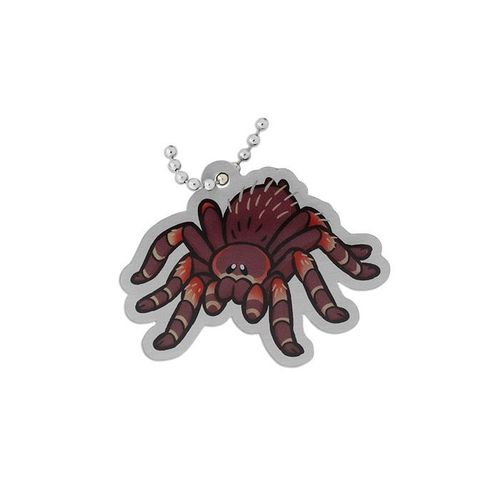 Geopets Travel Tag - Cool Rancho the Tarantula